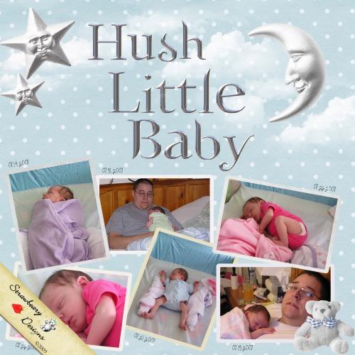 Sleeping Infant copy copy