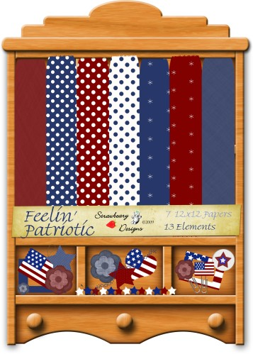 SDFeelinPatrioticPreview