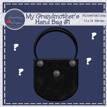 MyGrandmothersHandBag1