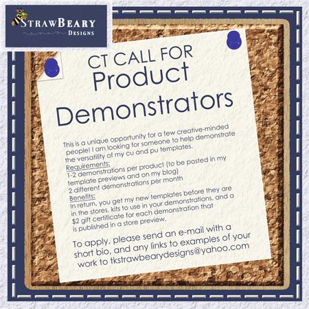 ProductDemonstrator