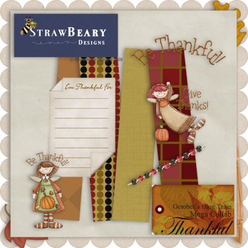 StrawBeary_BeThankful_Preview